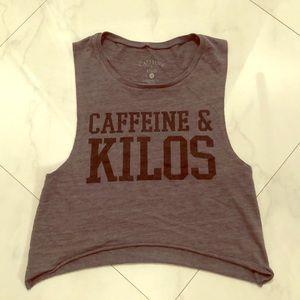 Caffeine&Kilos
